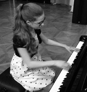 Adéla Mottlová