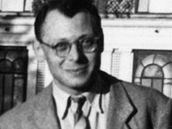 Jiří Kárnet, Paris 1952