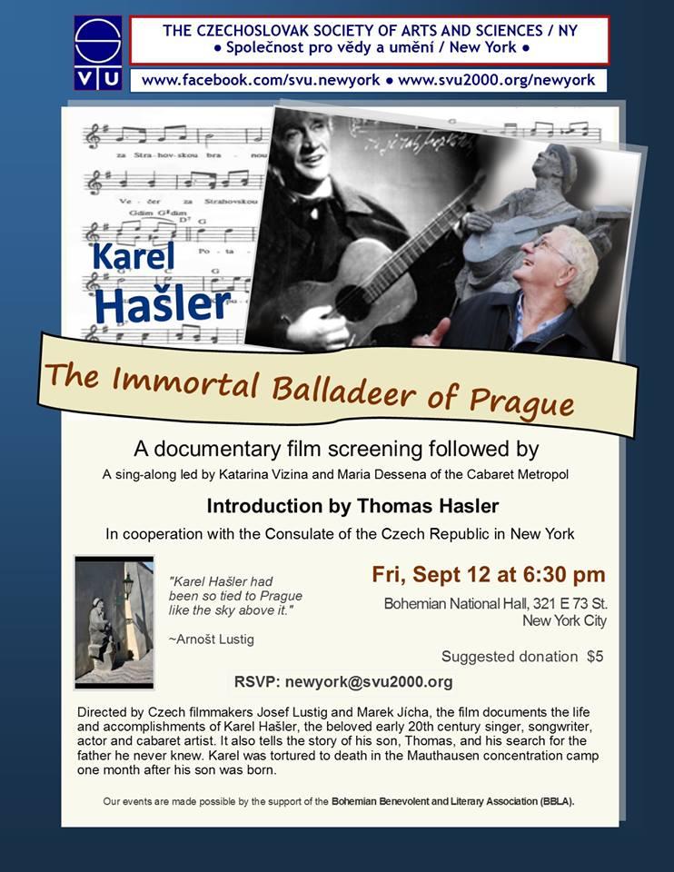 Karel Hasler