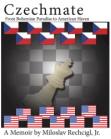 Czechmate: book cover
