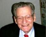 Frank Backer (1921-2016)