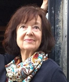 Charlotta Kotik