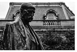 Masaryk Memorial