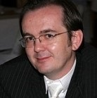 Dalibor Mikulas