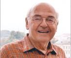 Alexej Bořkovec (1925-2010)