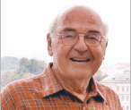 Dr. Alexej Bořkovec