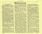 Obituaries Archive
