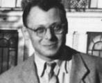 George Karnet (1920-2011)