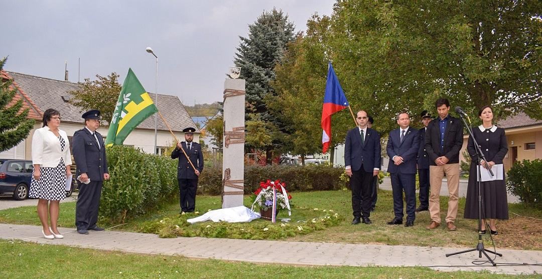 Památník Jaroslava Němce