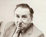 George Pistorius (1922-2014)