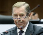 Vaclav Havel (1936-2011)