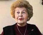 Vera Bořkovec (1926-2014)